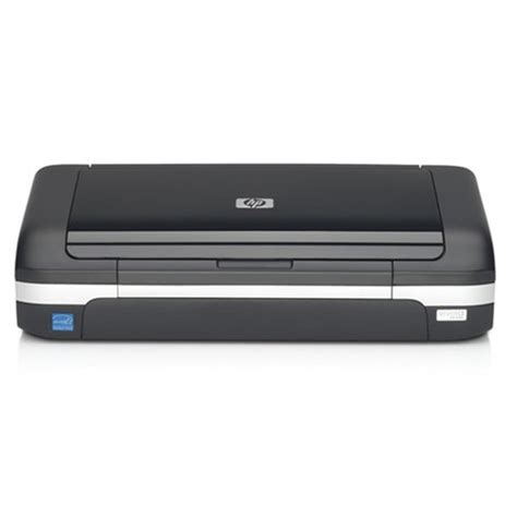 Printer Hp Officejet H470 hp officejet h470 mobile printer