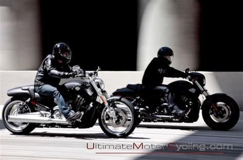 Harley Davidson Bruce Rossmeyer by Bruce Rossmeyer Harley Lost Weekend Run