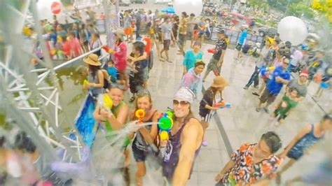 new year 2017 in thailand songkran festival 2017 guide and tips thai new year