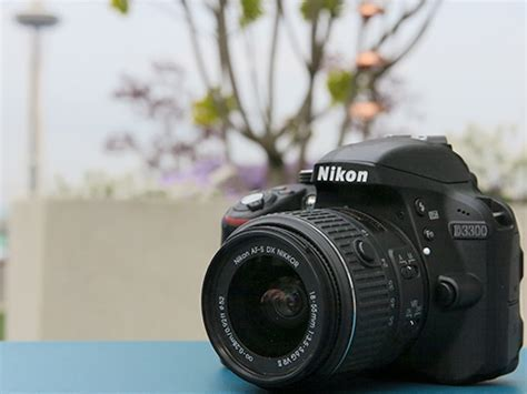 Nikon D3300 Review: Digital Photography Review