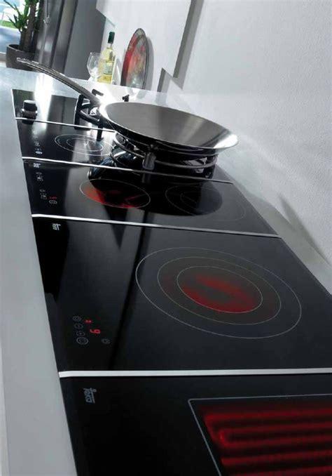 piano cottura induzione consumi elettrici speciale cucina la scelta piano cottura le