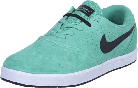 Sepatu Nike Eric Koston 2 nike sb eric koston 2 shoes mint black
