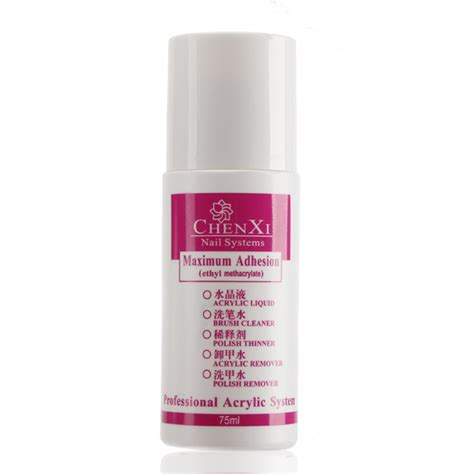 Professional Nail Products by Professional Nails Systems Nail Products Brush Cleaner