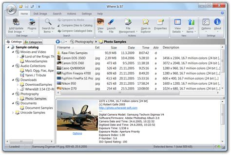 A Gaggle Of Software Programmess To Catalogue Your Cds by File Extension Ctg Whereisit Catalog Data