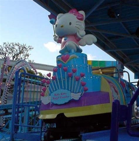 hello kitty theme park 1000 images about hello kitty cafe puroland on pinterest