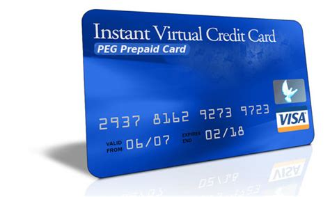 Is Visa Gift Card A Credit Card - prepaid virtual visa credit cards image search results
