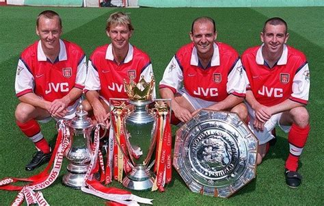 arsenal quora what are some of the iconic images of arsenal fc quora