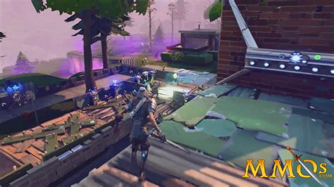 which fortnite to fortnite review mmos