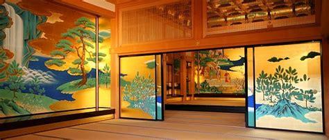 Japanese Palace Interior by Japanese Palace Interior