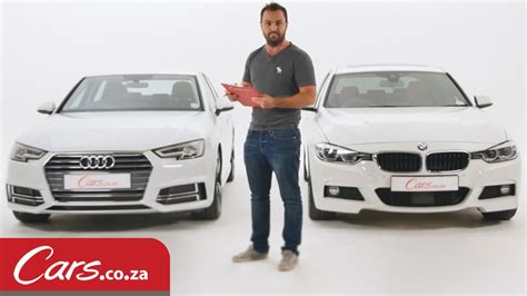2009 audi a4 vs bmw 3 series 2016 audi a4 vs bmw 3 series in depth review
