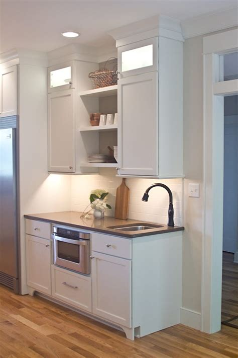 Standard Kitchen Bath Mouser Centra Painted White Bathroom Vanities Knoxville Tn