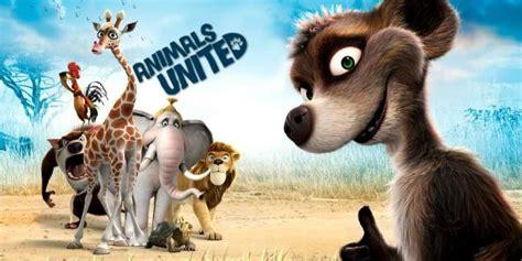 animals united blu ray review impulse gamer