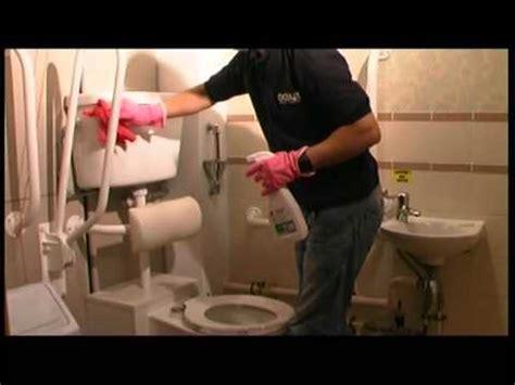 bathroom cleaning procedure ocean contract cleaning toilet cleaning procedures youtube