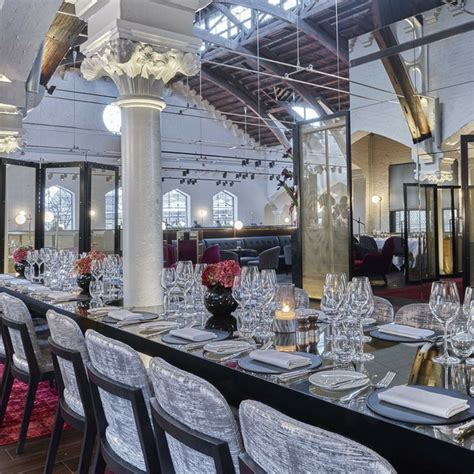 beautiful restaurants  london evolve
