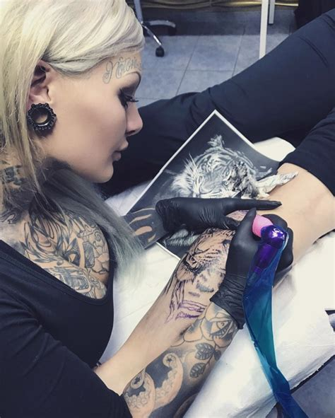 tattoo machine instagram tattoos by tattoo artist mara inkperial alltopex