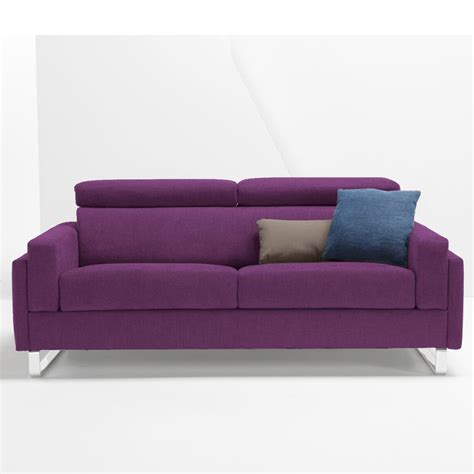 sleepy sofa pezzan modern sleeper sofas design necessities