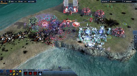 buy supreme commander 2 buy supreme commander 2 steam key row region free