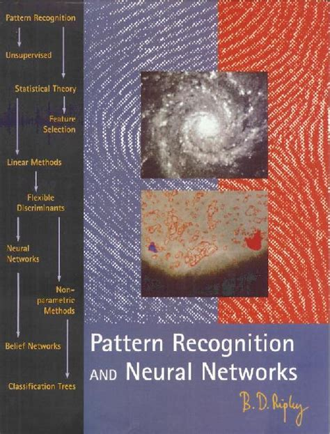 pattern recognition project ideas pattern recognition and neural networks by brian d ripley