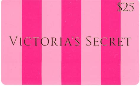 Gift Cards For Victoria Secret - free 25 victoria s secret gift card 164 186 176 free item free shipping 176 186 164 gift