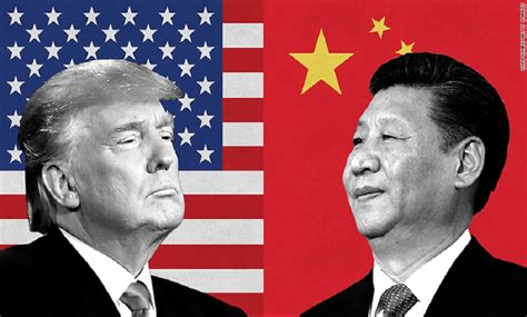 donald trump china chinese president xi jinping conservative base