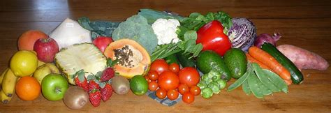 vegetables i should eat everyday do you eat fruit and vegetables every day plant based