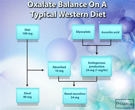 Low Reactive Detox Diet by Could You Benefit From A Low Oxalate Diet
