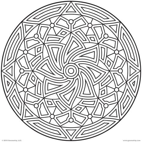 Pin By Deborah Henderson On Geometric Coloring Pages Design Coloring Pages