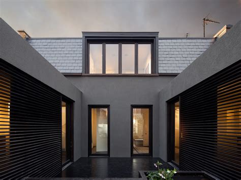 Dormer Roof Extension Slideshow Paul O Architects