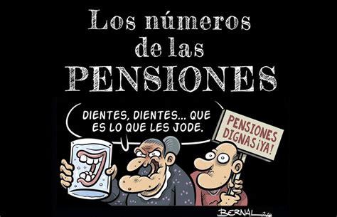 subida de las pensiones 2016 los jubilados se manifiestan contra la subida del 0 25 de