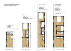 home design 8x16 1000 images about diy cers on pinterest tiny house