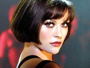 best haircuts in chicago comedic monologue for women catherine zeta jones as