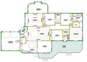 one story house plans leminuteur best single kerala