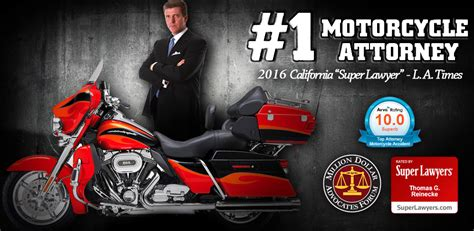 California Motorcycle Lawyer by Orange County Motorcycle Personal Injury Lawyers