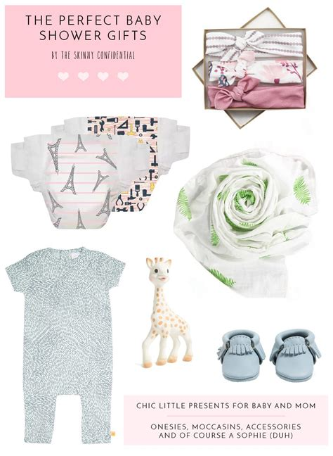 Ideal For Baby Shower by Really Just The Ideal Baby Shower Gifts
