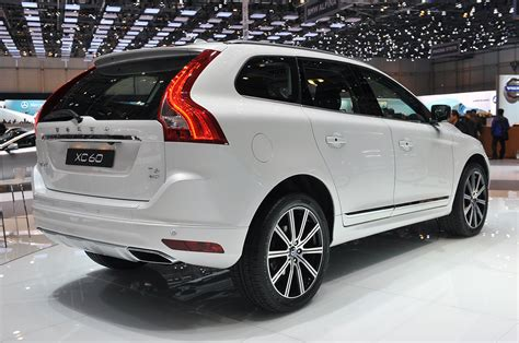 volvo   ember black  options  packages mods  miles