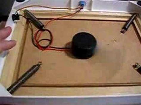Sextoy Handmade - diy vibrating tray at work