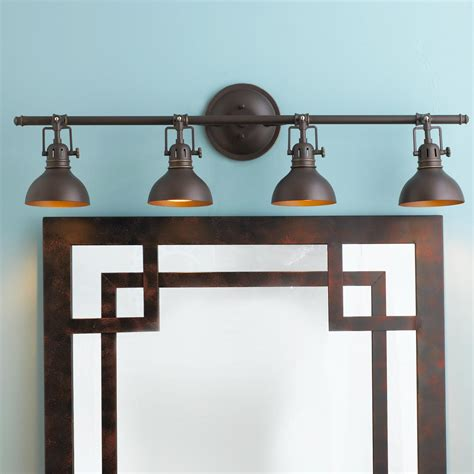 Industrial Bathroom Vanity Lighting Industrial Bathroom Vanity Affordable Simple Industrial Bathroom Vanity Lighting With