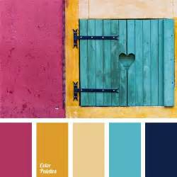 Yellow Color Combination by Best 25 Color Combinations Ideas On Pinterest