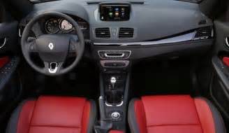 renault megane 2014 interior renault m 233 gane coup 233 cabrio 2014 versiones equipamientos