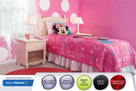 minnie mouse room disney bedroom inspiration spoonful of imagination