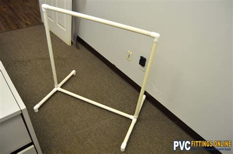 pvc rack cosmecol