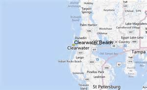 clearwater weather station record historical