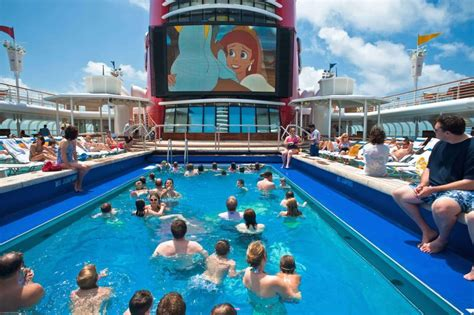 disney cruise line lees hier alles over de disney cruises