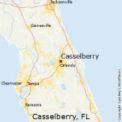 best places to live in casselberry florida