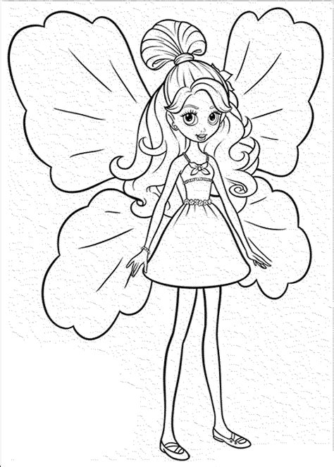barbie winter coloring pages winter coloring pages print color craft