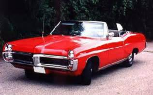 1967 Pontiac Parisienne Convertible 1967 Pontiac Parisienne Pictures Classic Cars Gallery