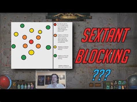 sextant blocking poe stream highlights 93 sextant blocking youtube