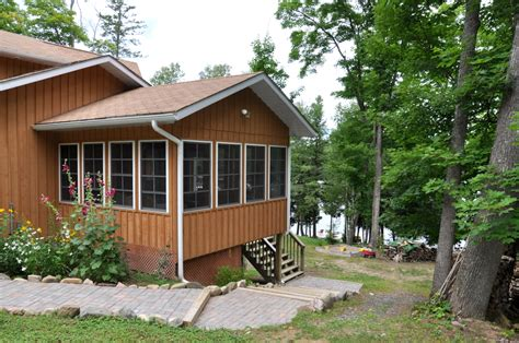 Parry Sound Cottage Rentals by Cottage 418 For Rent On Lake Manitouwabing Near Parry