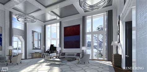 Buy Apartment Ny New York Members Club That Was So Exclusive It