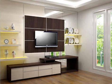 cara membuat rak tv dinding tempel minimalis model rak tv minimalis modern dan cara menjaganya desain